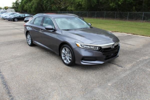2020 Honda Accord in Montgomery, AL