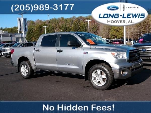 2011 Toyota Tundra in Hoover, AL