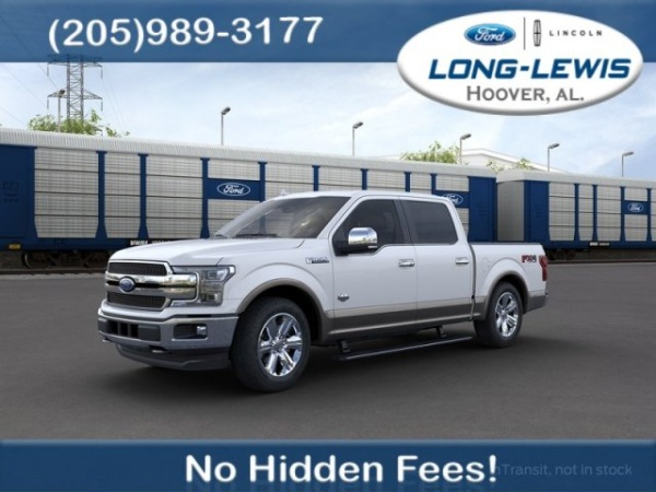 2020 Ford F-150 in Hoover, AL