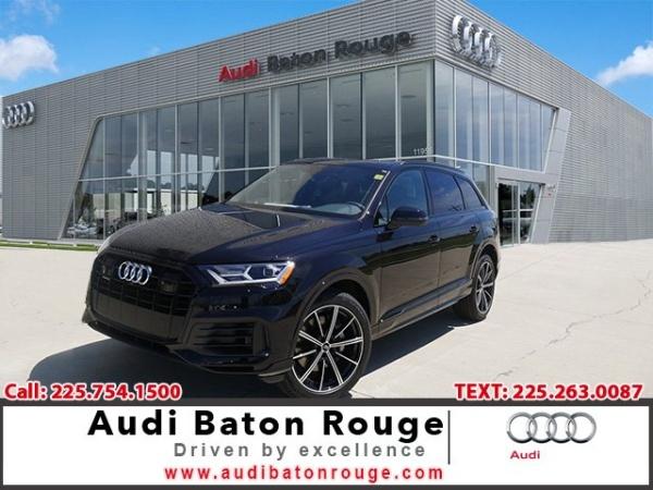 2020 Audi Q7 in Baton Rouge, LA