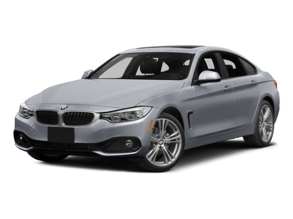 2015 BMW 4 Series 428i Gran Coupe