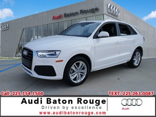 Used Audi Q For Sale In Baton Rouge LA Used Q Listings In - Audi baton rouge