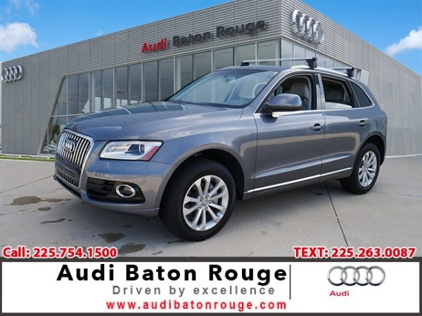 Used Audi Q For Sale In Baton Rouge LA US News World Report - Audi baton rouge