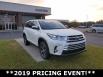 2019 Toyota Highlander LE Plus V6 FWD for Sale in Sanford, NC