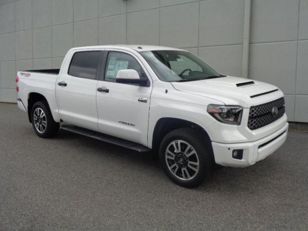 2019 Toyota Tundra in Florence, SC