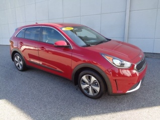 Used 2018 Kia Niro Hybrid FE For Sale In Florence, SC
