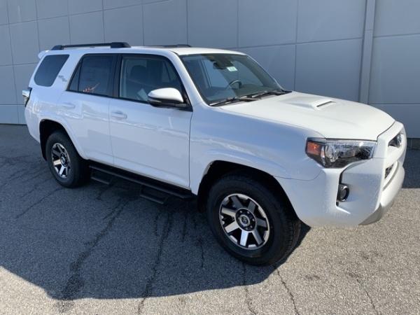 2020 Toyota 4Runner in Florence, SC