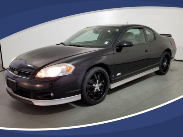 2006 Chevrolet Monte Carlo in Cary, NC