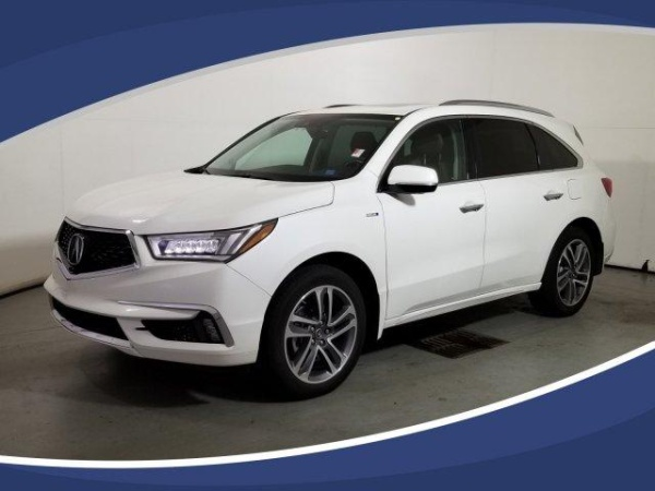 2019 Acura MDX in Cary, NC
