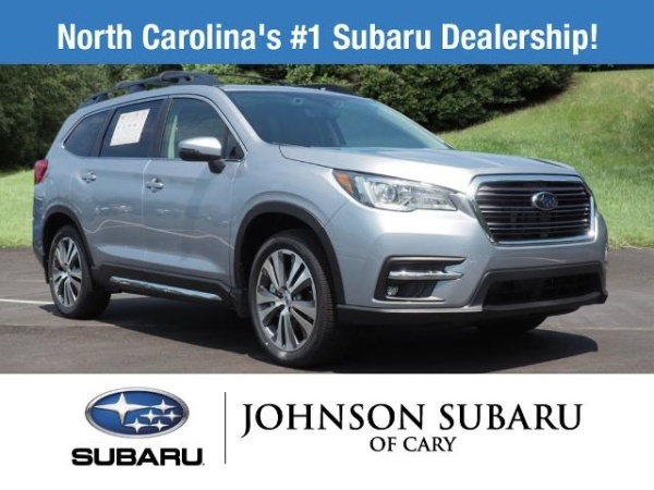 2020 Subaru Ascent in Cary, NC