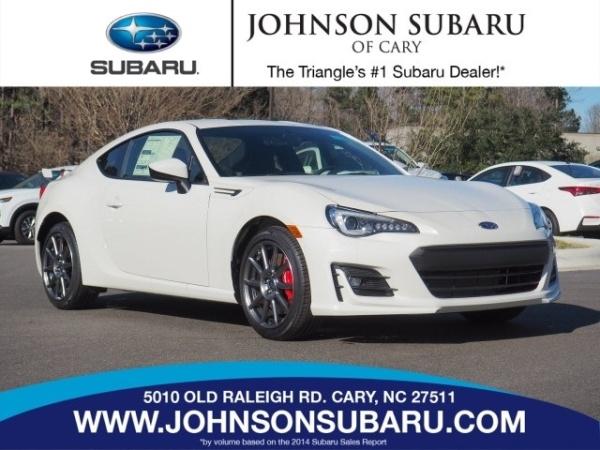 2019 Subaru BRZ Limited