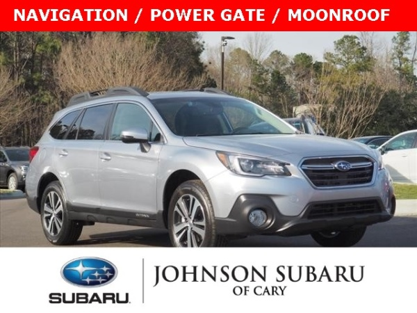 2019 Subaru Outback in Cary, NC