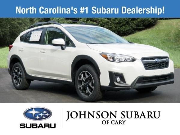 2020 Subaru Crosstrek in Cary, NC