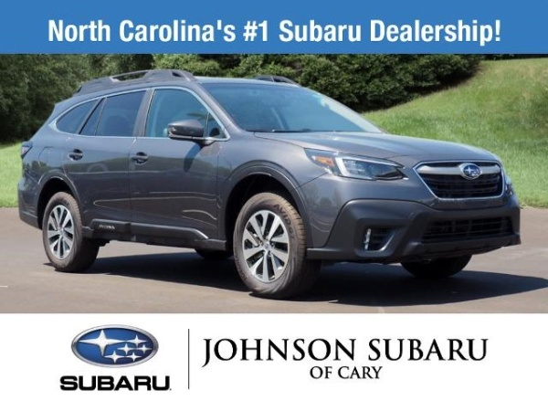 2020 Subaru Outback in Cary, NC