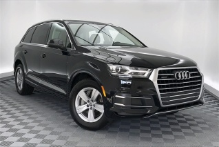 Used 2019 Audi Q7s for Sale | TrueCar