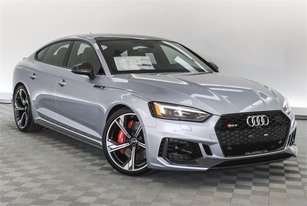 2019 Audi RS 5 in Hardeeville, SC