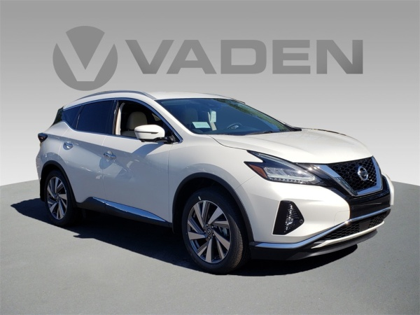 2020 Nissan Murano in Blufton, SC