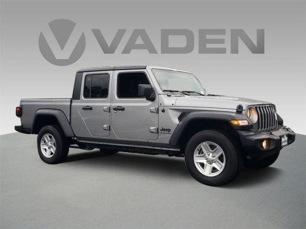 2020 Jeep Gladiator in Blufton, SC