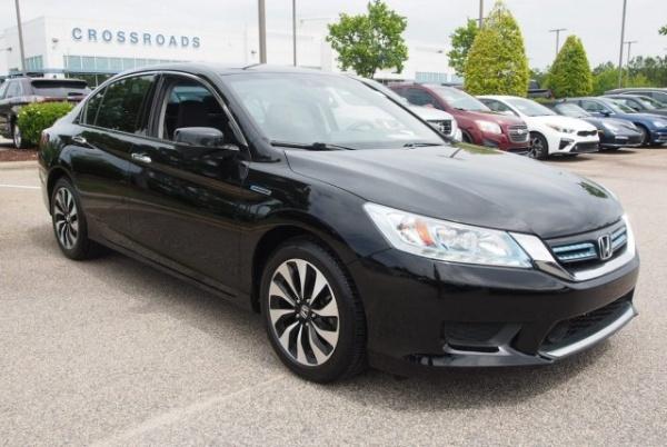 2015 Honda Accord in Wake Forest, NC