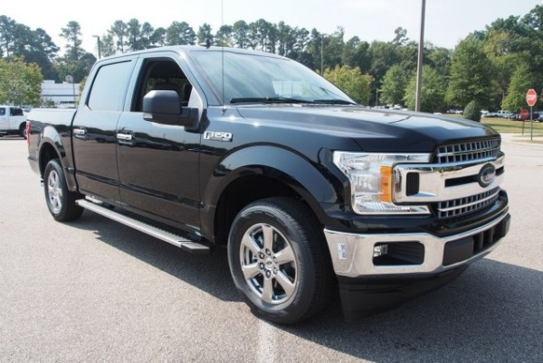 2019 Ford F-150 in Wake Forest, NC