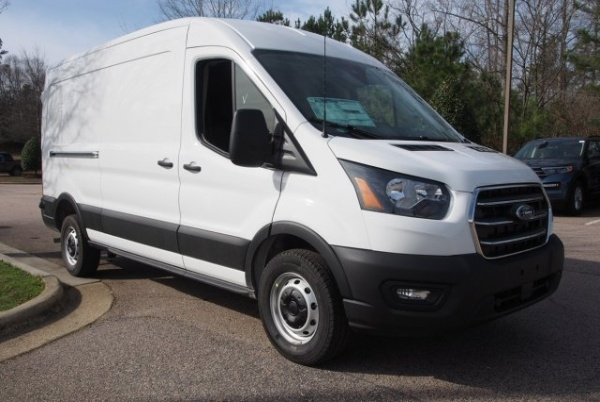 2020 Ford Transit Cargo Van in Wake Forest, NC