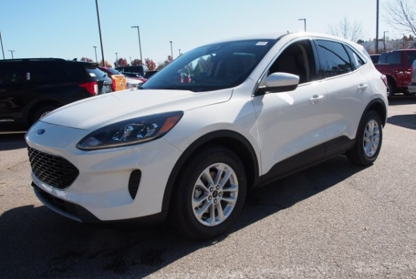 2020 Ford Escape in Wake Forest, NC