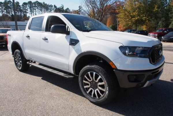 2019 Ford Ranger in Wake Forest, NC