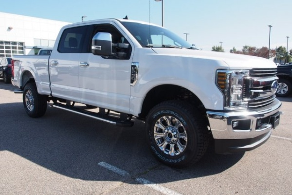 2019 Ford Super Duty F-250 in Wake Forest, NC