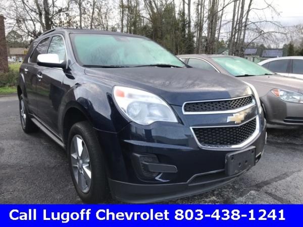 2015 Chevrolet Equinox in Lugoff, SC