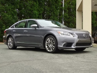 2017 Lexus Ls 460 Rwd For In Greensboro Nc