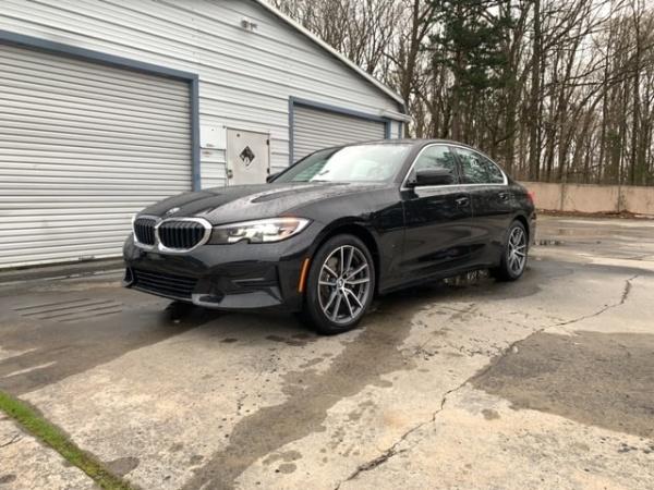 2020 BMW 3 Series in Greensboro, NC