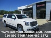 2019 GMC Yukon XL SLT 4WD for Sale in Dunn, NC