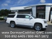 2020 GMC Yukon XL SLT 4WD for Sale in Dunn, NC
