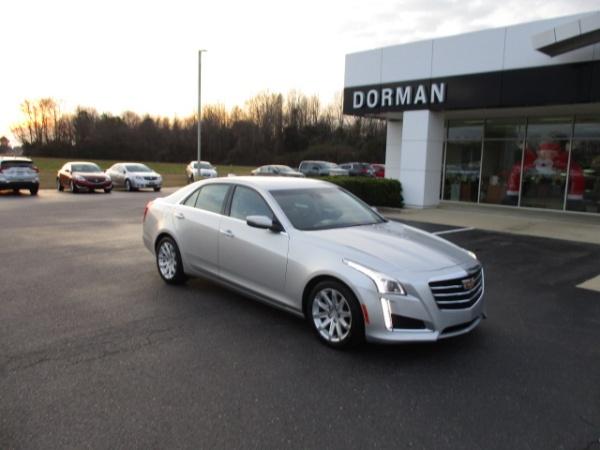 2015 Cadillac CTS in Dunn, NC