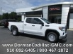 2020 GMC Sierra 1500 Sierra 1500 Double Cab Short Box 2WD for Sale in Dunn, NC