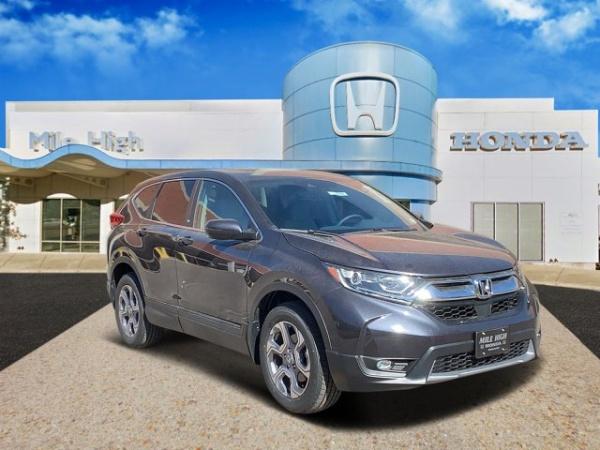 2019 Honda CR-V in Denver, CO