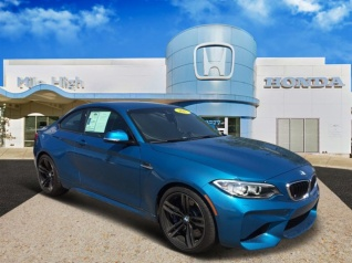 Used BMW M2 for Sale in Colorado Springs, CO | 1 Used M2 Listings in