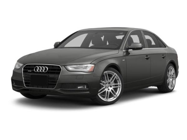 2013 Audi A4