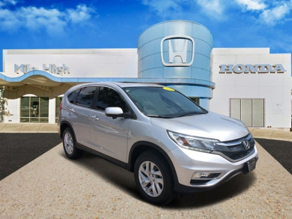 2016 Honda CR-V in Denver, CO