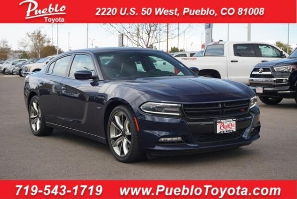 2016 Dodge Charger in Pueblo, CO