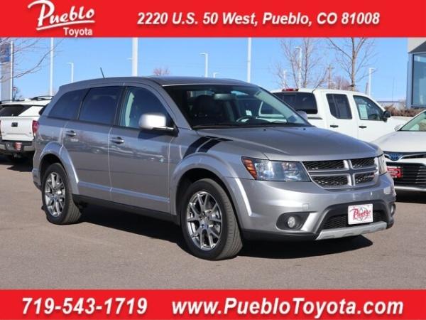 2017 Dodge Journey in Pueblo, CO