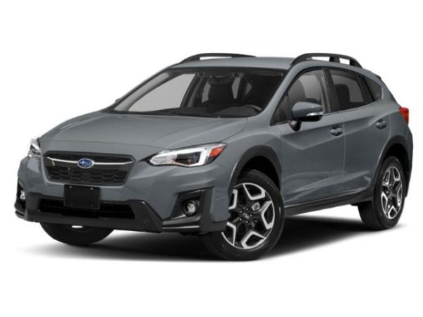2020 Subaru Crosstrek in Carson City, NV