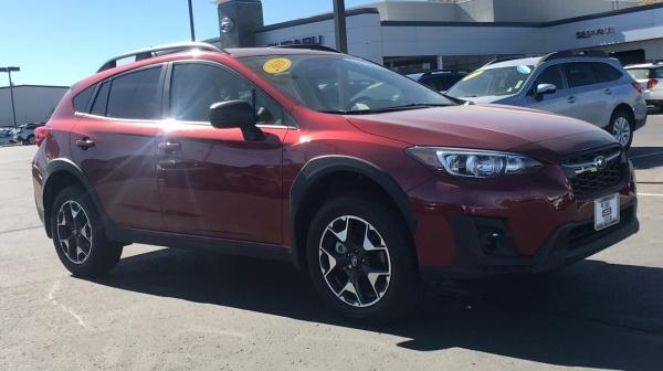 2019 Subaru Crosstrek in Carson City, NV