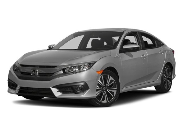 2017 Honda Civic in Longmont, CO