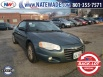 2006 Chrysler Sebring Touring Convertible for Sale in Salt Lake City, UT