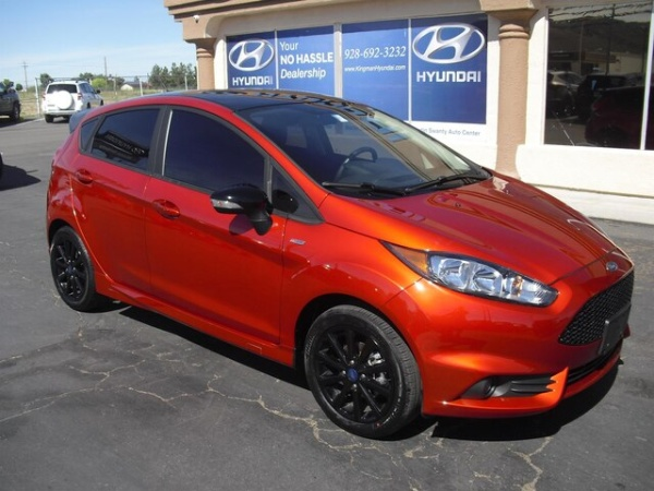 2019 Ford Fiesta in Kingman, AZ