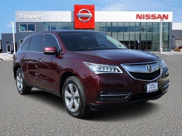 2014 Acura MDX in Lakewood, CO