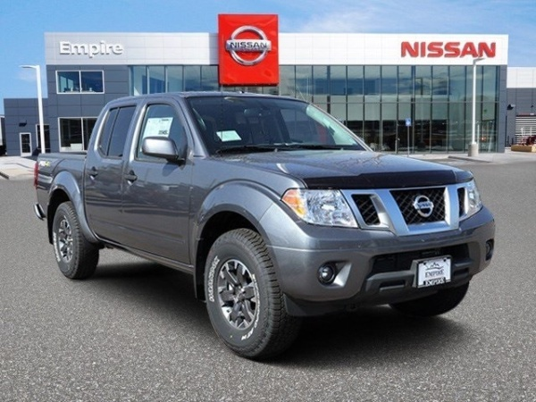 2019 Nissan Frontier in Lakewood, CO