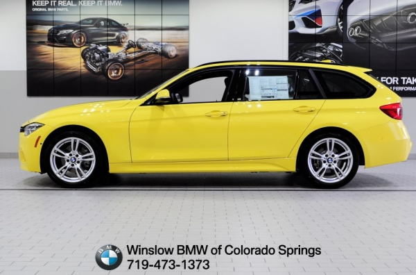 2019 Bmw 3 Series 330i Xdrive Sports Wagon For Sale In Colorado