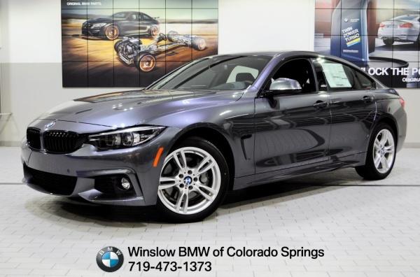 2018 BMW 4 Series in Colorado Springs, CO